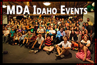 MDA Idaho Event Galleries